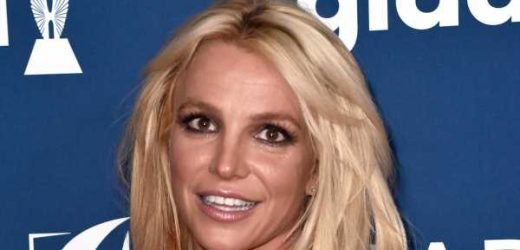Britney Spears May Never Perform Again, Longtime Manager Says