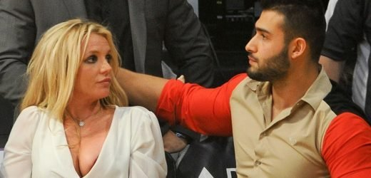 Britney Spears Boyfriend 'At End Of Rope' Amid Conservatorship Battle