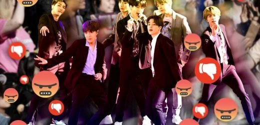 How BTS mania spawned a toxic K-pop fanbase that attacked me online