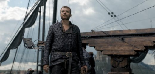 Jaime Killed Euron On 'Game Of Thrones' & TBH, I'm Not Mad About It