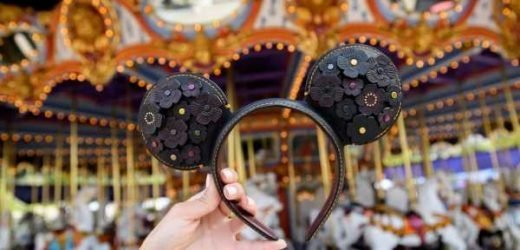 Disney Is Launching Designer Mickey & Minnie Ears Created By Coach, Vera Wang & More