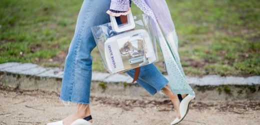 Summer Concert Season is Here, and You Can't Be Without a Clear Bag