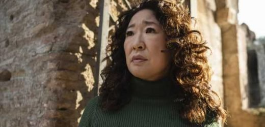 All The Clues Eve Isn't *Really* Dead After That Shocking 'Killing Eve' Finale