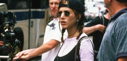 Jennifer Aniston's Best Accessory From the '90s Is Being Recreated Left and Right