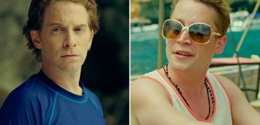 Seth Green, Macaulay Culkin and Brenda Song Are All Grown Up in New Trailer for Changeland