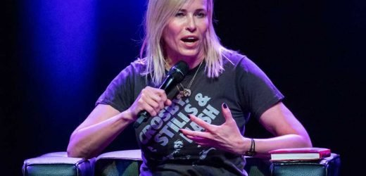 Chelsea Handler launching first podcast