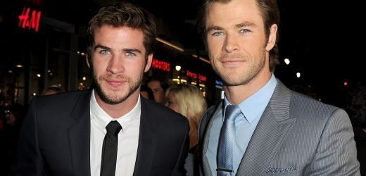 'Thor' Was the Only Time Liam and Chris Hemsworth Really Went Against Each Other