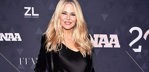Christie Brinkley, 65, Proves She's Ageless While Sunbathing In Sexy New Bikini Pics