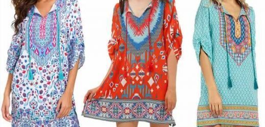 Thousands of Women Are Obsessed with This Adorable Beach Cover Up — and It's Less Than $25 on Amazon