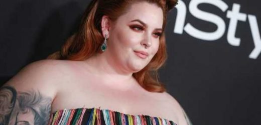 Tess Holliday Shared Her Reaction To Alabama's Abortion Ban In A Personal Instagram Post