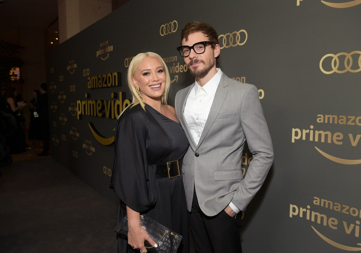 Hilary Duff & Matthew Koma's Relationship Timeline Is The Cutest Thing Ever