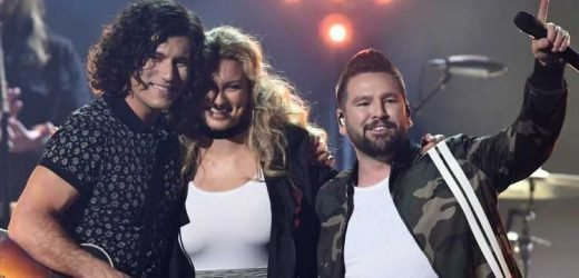 Tori Kelly Joins Dan + Shay for 'Speechless' Performance at Billboard Music Awards 2019 – Watch Now!