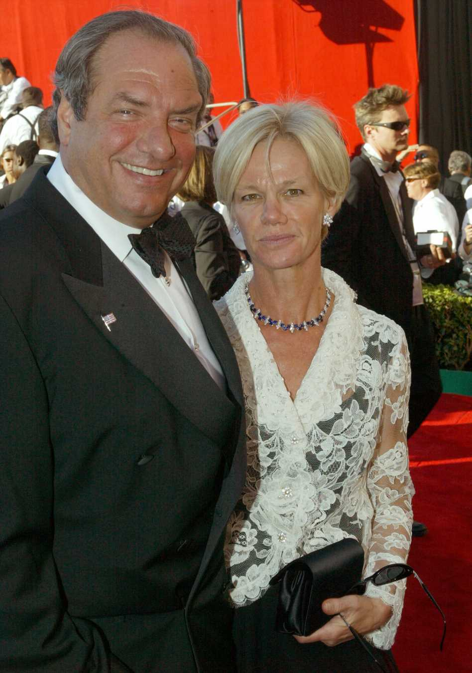 Dick Wolf's Ex Loses Appeal Claiming She Was Tricked Into Signing Settlement Before $1B Payday