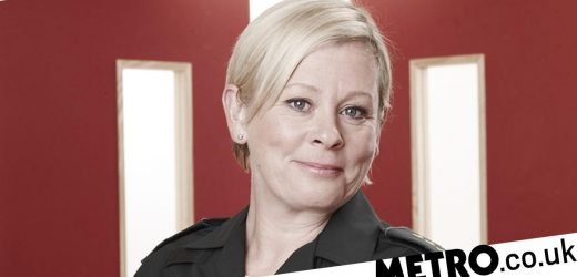 Corrie casts Casualty star as Gemma's 'impossible' mum