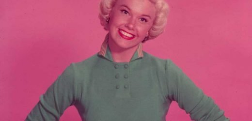 Why Doris Day won't have a funeral