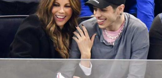 This Pete Davidson & Kate Beckinsale Update Sheds Light On His Recent Comedy Club Walkout