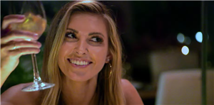Audrina & Justin Bobby Get Friendly In The 'Hills: New Beginning' Trailer