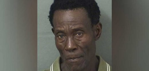 70-year-old Florida man accused of impregnating girl
