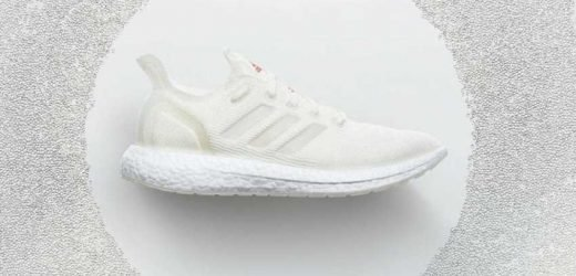 Adidas Has Launched Its First Ever 100% Recyclable Running Shoes