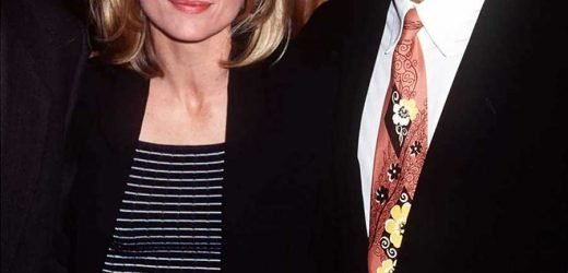 Michelle Pfeiffer Wishes Costar George Clooney Happy Birthday and Brings Up Famous $100,000 Bet