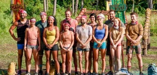 Survivor Recap: Tribal Council Theatrics and Another Blindside