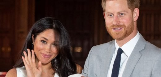 Meghan and Harry Don't Have a Staff at Frogmore Cottage