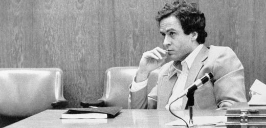 There Are Some CRAZY Theories About Why Ted Bundy Became A Serial Killer
