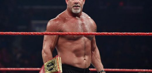WWE confirm Saudi Arabia show and announce Goldberg is out of retirement