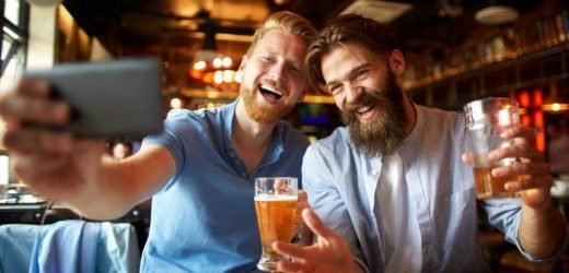 Here's more evidence that millennials are beer snobs