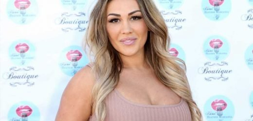 Ronnie Ortiz-Magro's on-off girlfriend Jen Harley arrested