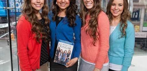 'Counting On': How Much Money Do the Duggars Make From Sponsored Posts on Instagram?