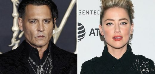 Johnny Depp Claims Amber Heard 'Painted on Bruises,' She Claims He's 'Blame-the-Victim' Gaslighting