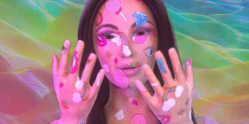 Kacey Musgraves Releases Trippy Video for 'Oh, What a World' – Watch Now!
