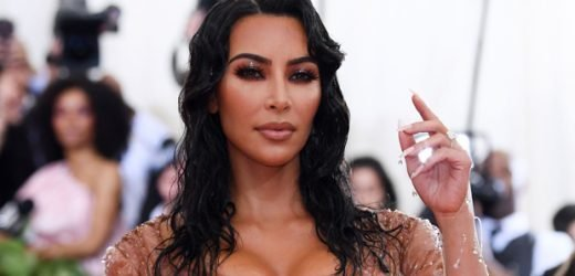 Kim Kardashian Likely Achieved Met Gala Look With A Corseted Waist & Padding – Doctor Explains