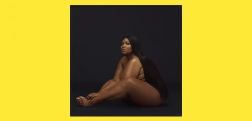 Album Review: Lizzo's 'Cuz I Love You'