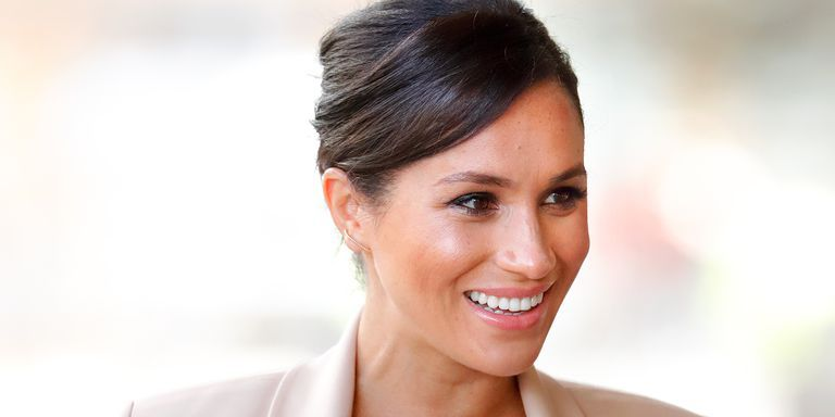 Meghan Markle's Close Friends Talk About What She's Going to Be Like as a Mom