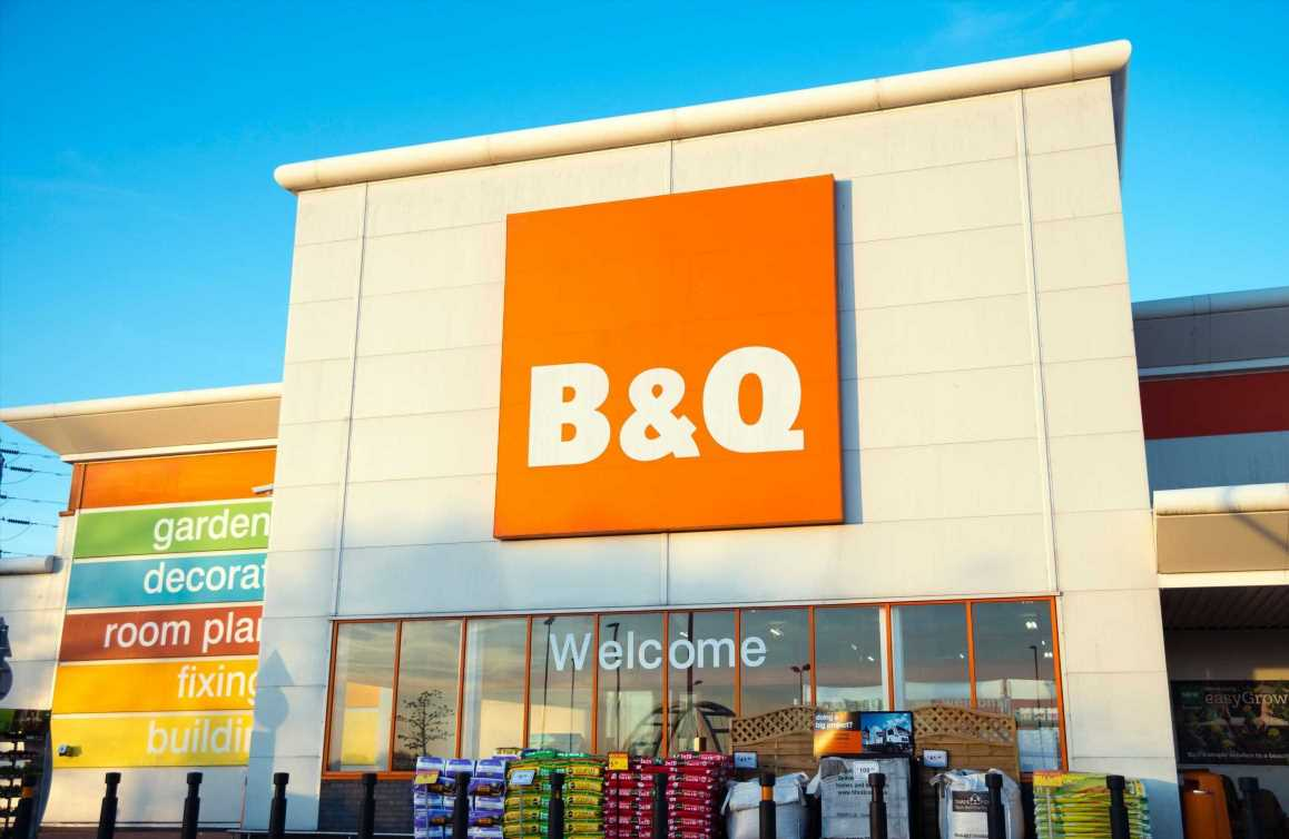 B&Q May Bank Holiday 2019 opening and closing hours – when is the store open til?