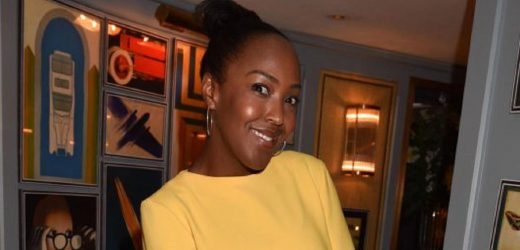 Who is Angellica Bell? The One Show host and Celebrity MasterChef winner