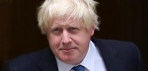 How old is Boris Johnson, what has he said about Brexit and why did he resign as Foreign Secretary?