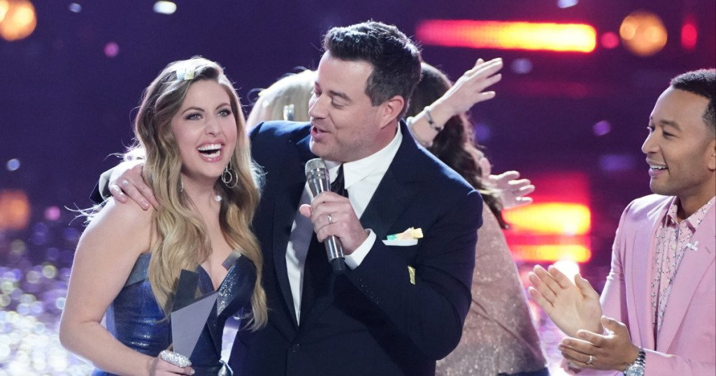 'The Voice,' 'NCIS' Suffer Season Finale Lows On Tuesday