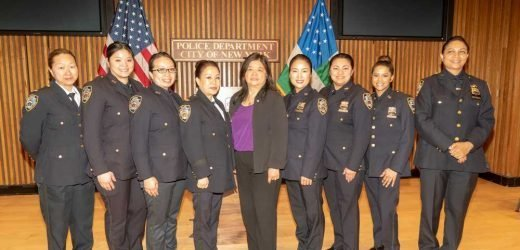 NYPD 'actively' working to recruit Asian-American women into force