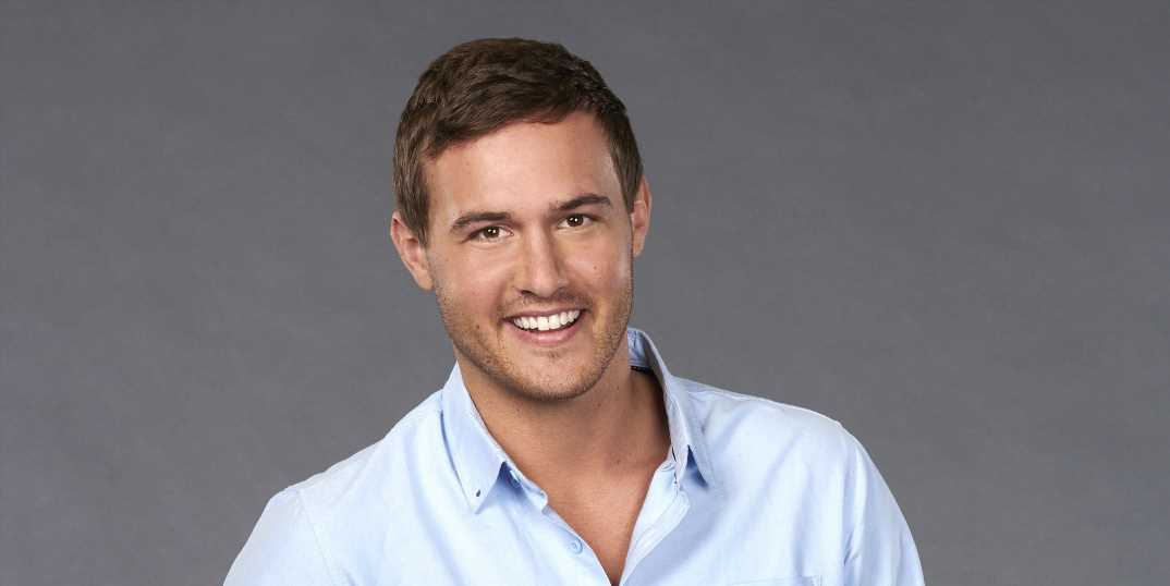 Everything You Need to Know About Pilot Peter Weber on 'The Bachelorette'