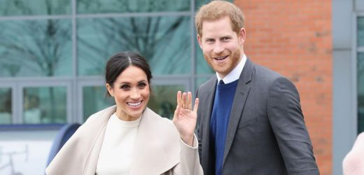 "Ohhhh So THIS Is What Meghan Markle and Prince Harry's Baby Name ""Archie"" Means"