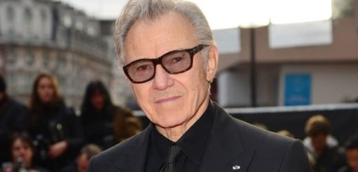 Harvey Keitel to Play Gangster Meyer Lansky in Biopic (EXCLUSIVE)