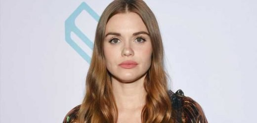 Holland Roden Granted Entry Into Brazil After Being Detained for Almost 24 Hours