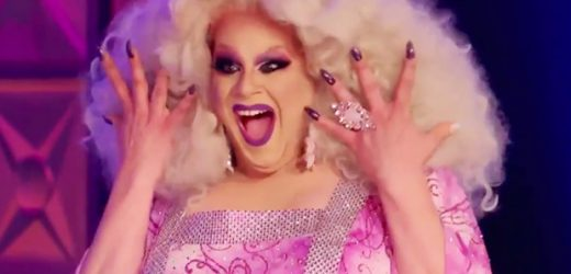 RuPaul's Drag Race Recap: Which Queen Disappeared Like Magic?