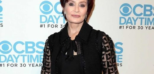 Sharon Osbourne Reveals She Attempted to Kill Herself 3 Times: 'I'm Still Here… and You Struggle'