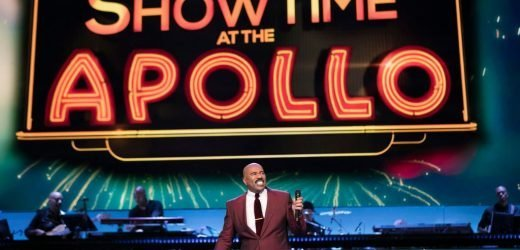 'Showtime at the Apollo': Will Steve Harvey Return to Host Another Season?