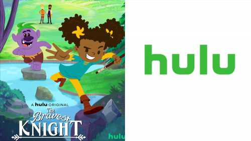 Hulu Sets Animated Kids Series With Openly Gay Main Character; T.R. Knight, Bobby Moynihan, RuPaul & Others Add Voices 'The Bravest Knight'