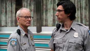 Cannes Film Review: 'The Dead Don't Die'